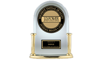 JD Power Dodge